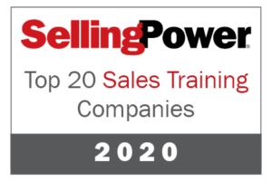 2020 Selling Power Top20 SalesTraining2020